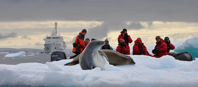 Antarktida Expedice Extrémní Ledovce Simply Tour Czech Sport Guru (1)