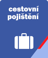 Levné cestovní pojištění AXA Czech Sport Guru