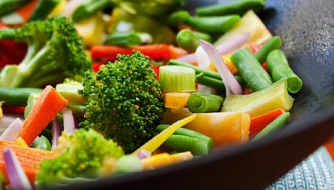 Vegetariánství jako životní styl zdravá strava ovoce a zelenina Czech Sport Guru