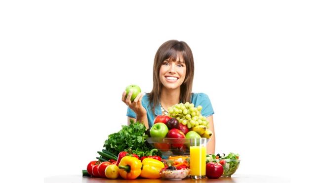 Vegetariánství zdravá strava Czech Sport Guru