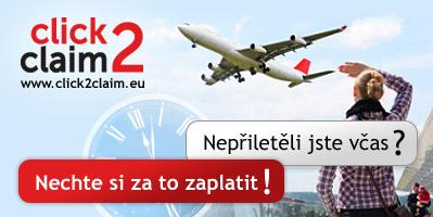 Odškodnění leteckých problémů Czech Sport Guru